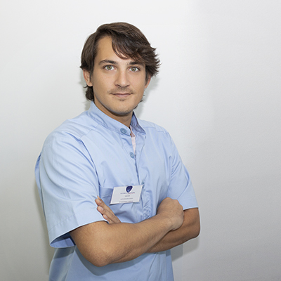 Dr. Luis Guillén Azagra