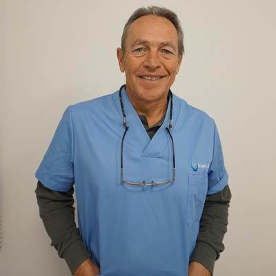 Dr. Luis Carlos Guillén de Troya